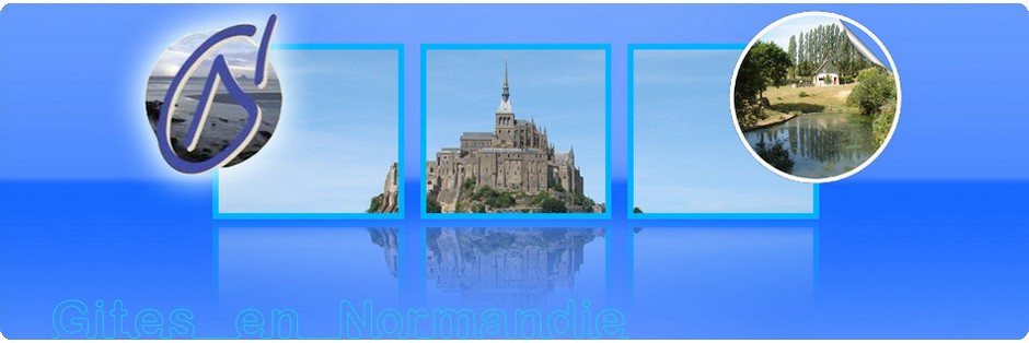 location de gites en normandie